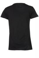 Vorschau: T-Shirt Unholy Cat in Schwarz