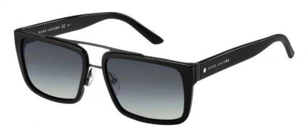 Sonnenbrille Marc 57/S Men in Schwarz