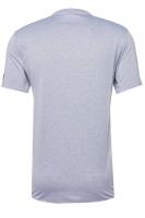 Vorschau: T-Shirt Flux in Grau