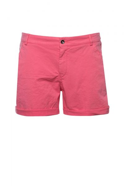 Shorts Sochily-D in Rosa