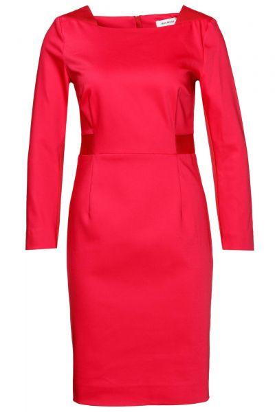 Kleid Blake Night in Rot