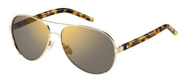 Sonnenbrille Marc 66/S Women in Gold