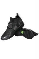 Vorschau: Sneaker Extreme_Runn_knit in Schwarz