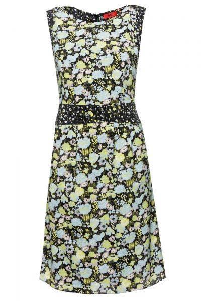 Kleid Kaliles-4 in Mehrfarbig