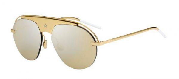 Sonnenbrille Dio(r) Evoluti2 Women in Gold