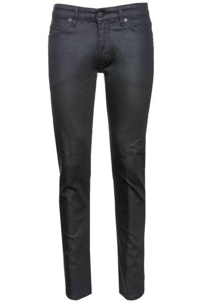 Jeans Jaw in Schwarz
