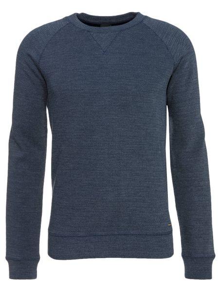 Sweatshirt Wanilla in Dunkelblau