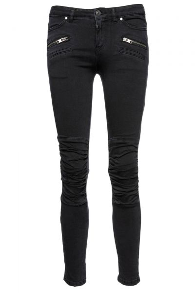 Jeans Naimy in Schwarz