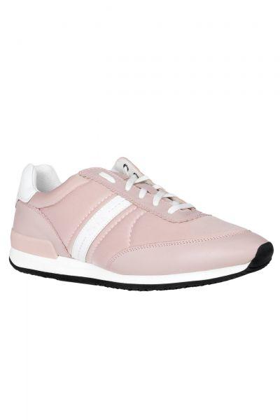 Sneaker Harlem Adrienne-N in Rosa