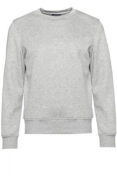 Sweatshirt Belsford in Grau