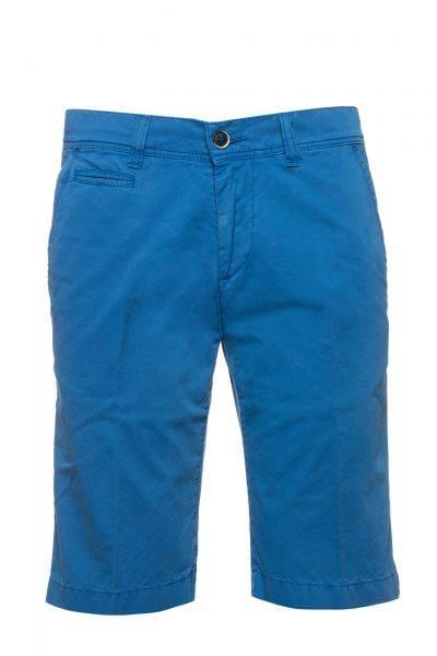 Shorts Joerg in Blau