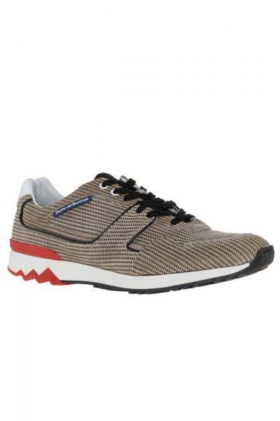 Sneaker in Beige