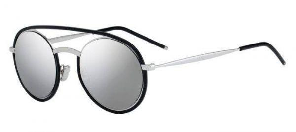 Sonnenbrille Diorsynthesis01 in Grau