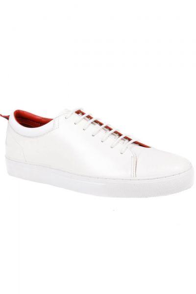 Sneaker Casual Fut_Tenn_boct in Weiß