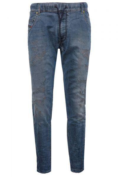 Jeans Krooley-NE in Blau