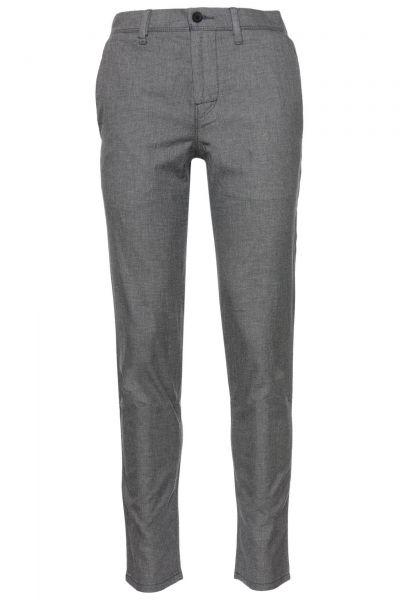 Hose Stapered1-W in Grau