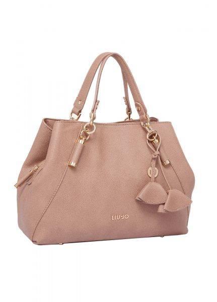 Handtasche Niagara in Rosa