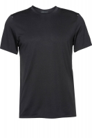 Vorschau: T-Shirt Flux in Schwarz