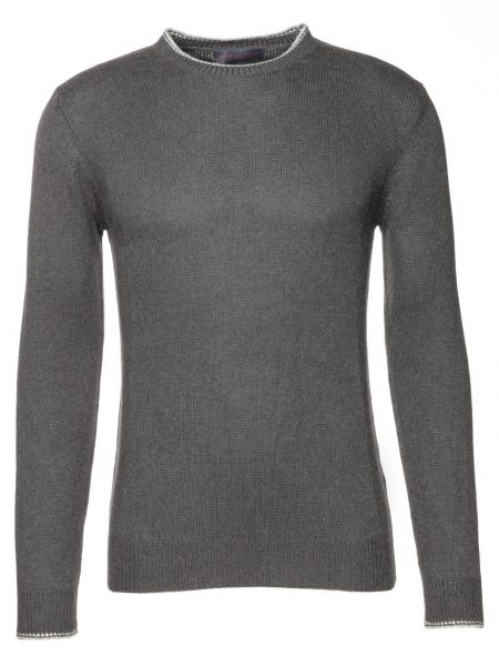 Pullover RH Alpacca in Dunkelgrau