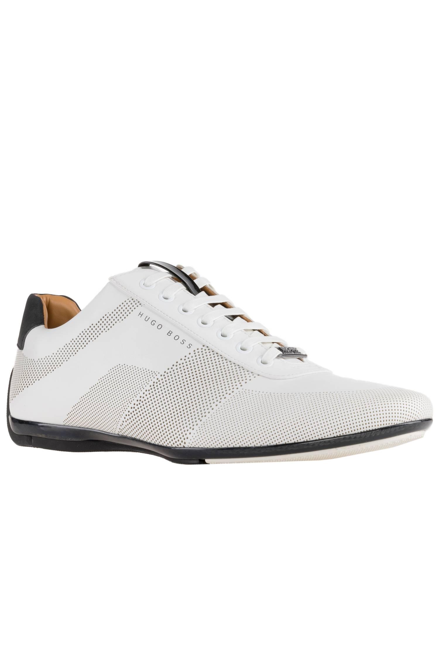08974fa2f25 ... Mens Nike Zoom SPRDN 11 11 11 Metallic Silver Black Red White Running  Shoes 876267- ...