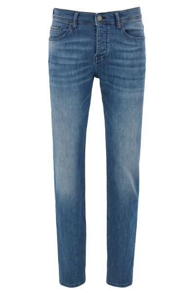 Jeans Orange90-P in Blau