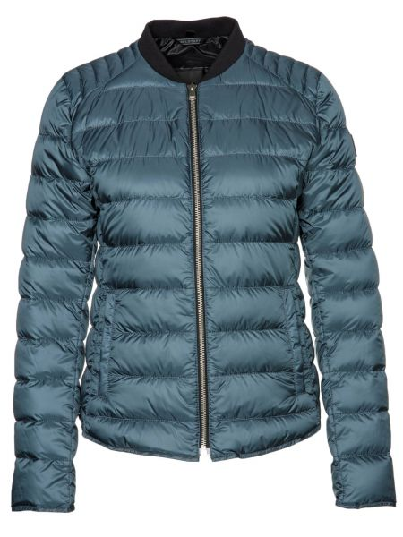 Daunenjacke Hamford Down Jacket in Blau