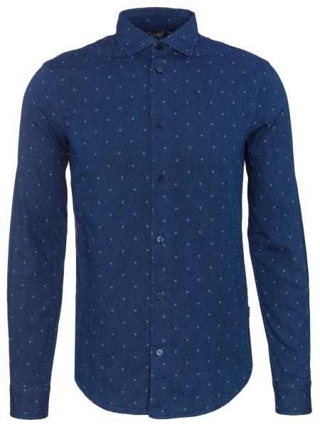 Hemd in Blau