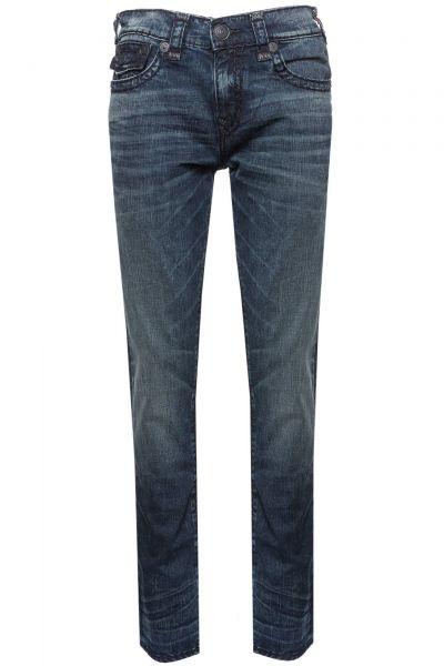 Jeans Geno Flap Super T in Blau