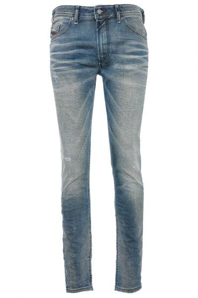 Jeans Thommer in Blau