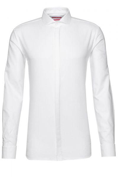 Hemd Erves in Weiß