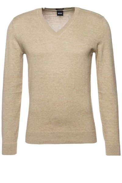 Pullover Dicenzo in Beige