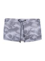 Vorschau: Badehose Swimwear in Grau