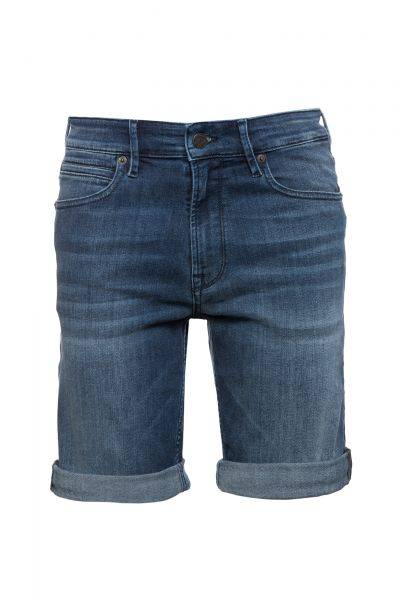 Shorts Orange24 in Blau