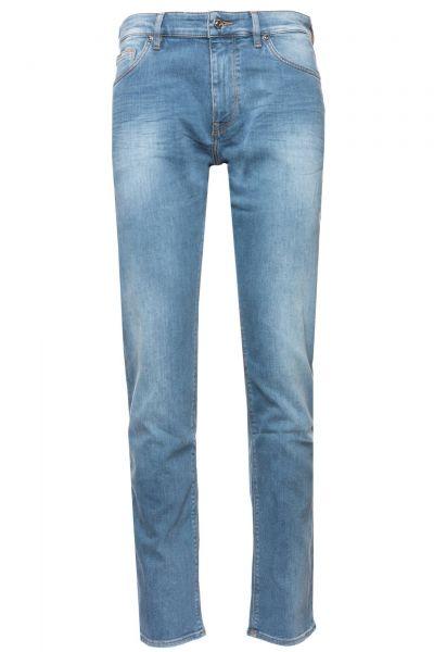 Jeans Maine3 in Blau