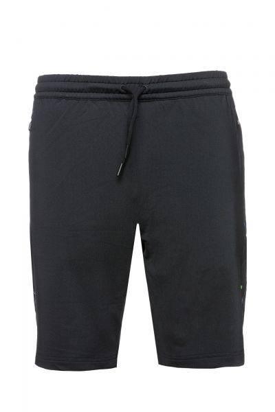 Shorts Hortech in Schwarz