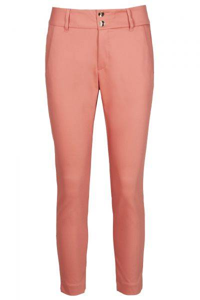 Hose Blake Tuxen Night 7/8 in Apricot