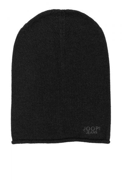 Mütze Lem in Schwarz