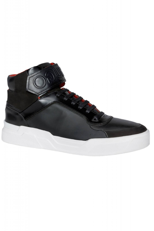 Sneaker Symmetric_Hito_hugo