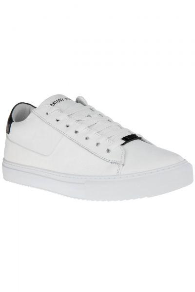 Sneaker Low in Weiß