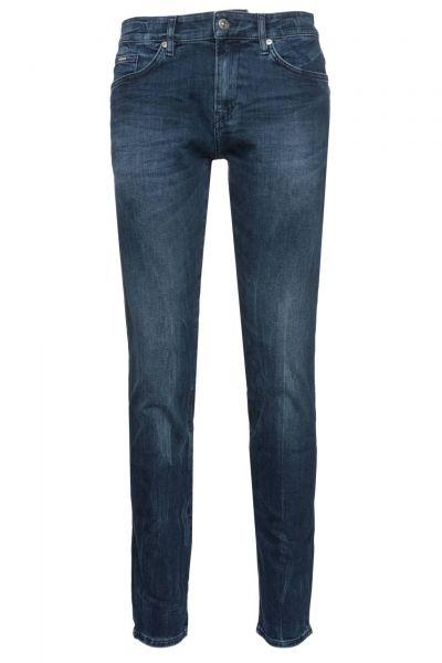 Jeans Delaware3-1 in Blau
