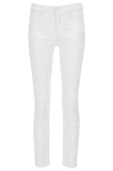Jeans Nelin in Weiß