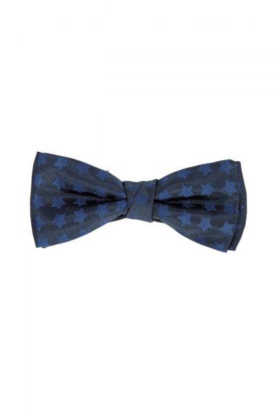 Fliege Bow tie fashion in Blau