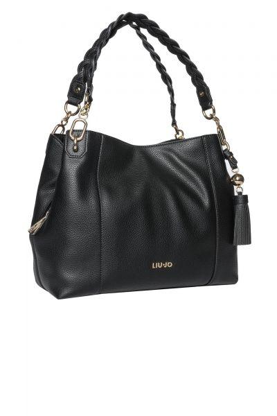 Handtasche Arizona in Schwarz