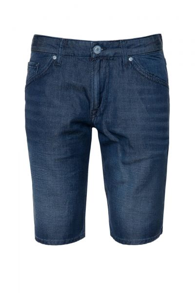 Shorts Myron-S in Blau