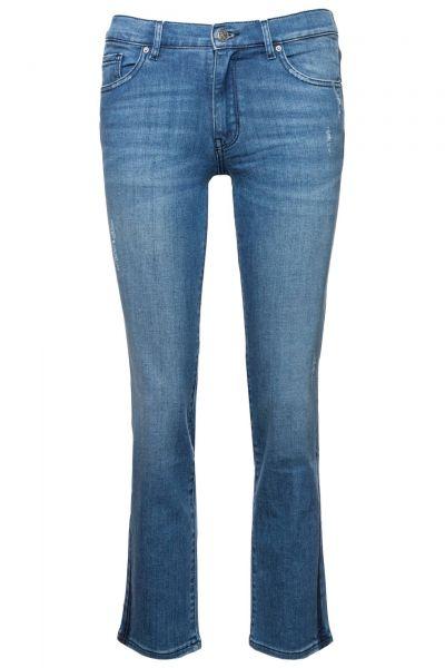 Jeans Orange J30 Kingston in Blau