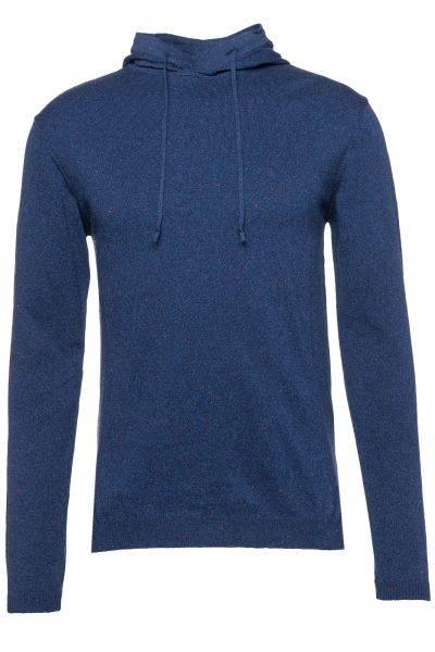 Pullover WO in Blau