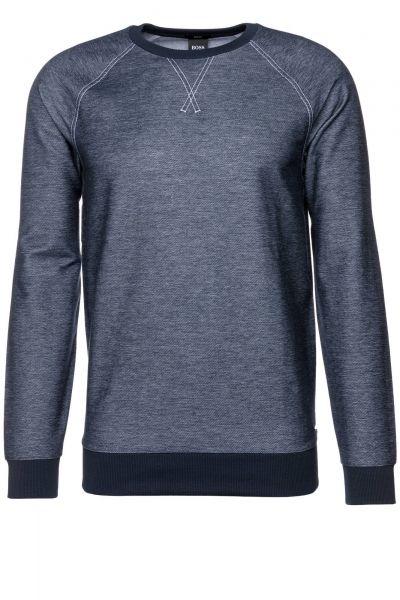 Sweatshirt Skubic in Dunkelblau