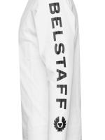 Vorschau: Langarmshirt Bratton in Weiß