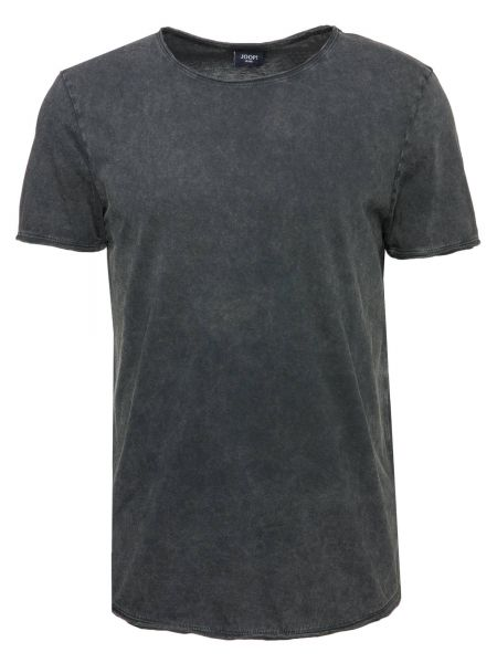 T-Shirt Arno in Schwarz