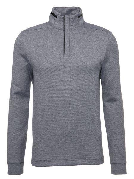 Sweatshirt C-Piceno in Anthrazit